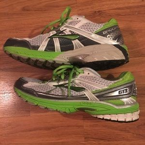 Brooks adrenaline GTS 13 sz 9